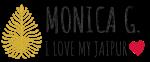 Monica G. Jewels