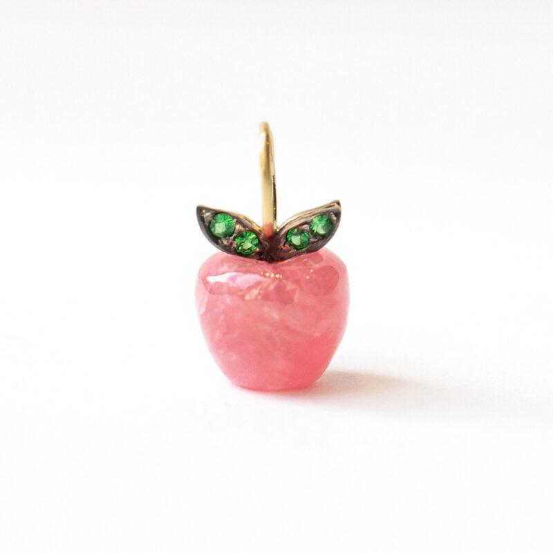 Apple Mini Pendant - Monica G