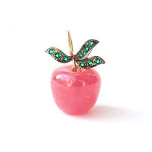 Apple Pendant - Monica G