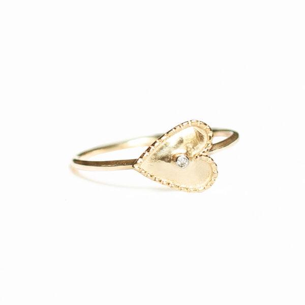 Holy Love Ring - Monica G