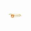 Rainbow Diamond Earrings - Monica G. -01