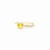 Rainbow Diamond Earrings - Monica G. - 03
