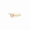 Rainbow Diamond Earrings - Monica G. -04