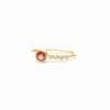 Rainbow Diamond Earrings - Monica G. - 05