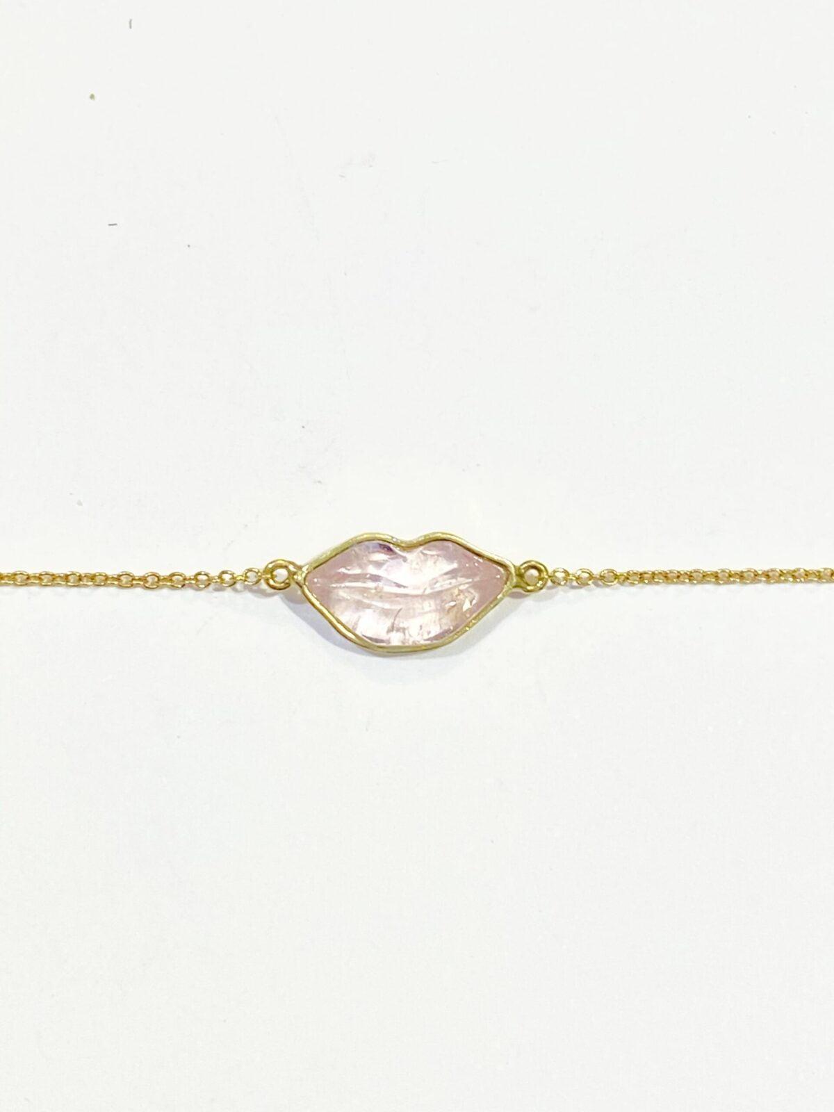 Kiss Bracelet - Monica G