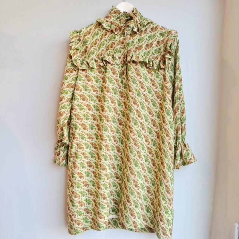 Jungle-Print-Silk-Dress-MonicaG-Capsule-Collection